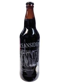 Oceanside Brewing | Oxymoron Black IPA 6.7% ABV
