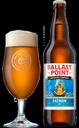 Ballast Point | Fathom IPL 7% ABV