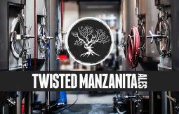 Twisted Manzanita | Chaotic Double IPA 9.7% ABV