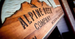 Alpine Beer Company | Captain Stout 6% ABV