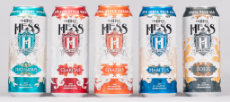 Mike Hess Brewing | Grazias Cream Ale 5.4%