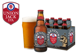Firestone Walker | Union Jack IPA 7.5%